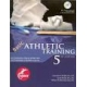 BASIC ATHLETIC TRAINING - 5 EME EDITION ******************