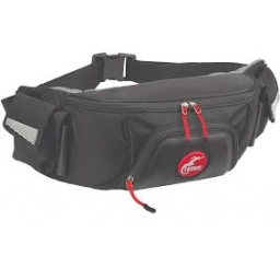 HPG FANNY PACK - Black - Empty