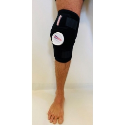 ICE WRAP + NEOPREN SUPPORT for Knee / Ankle