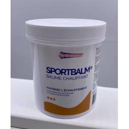SPORTBALM  Pot de 400 ml
