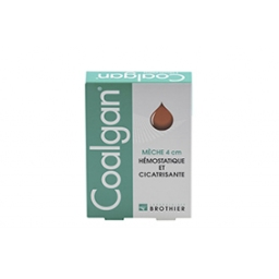COALGAN Sterile wicks - BLOOD STOP