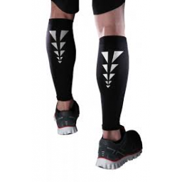 ESS CALF COMPRESSION  SLEEVES LIGHT REFLECTIVE