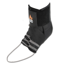 ACTIVE ANKLE EXCEL