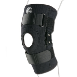 DIAMOND ULTRALIGHT KNEE BRACE