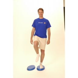 STABILITY TRAINER THERABAND Blue Intermediate