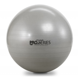 SWISS BALL THERABAND PRO SERIES SCP Silver 85 cm