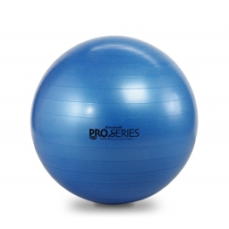 SWISS BALL THERABAND PRO SERIES SCP  Blue 75 cm
