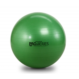 SWISS BALL THERABAND PRO SERIES SCP Green 65 cm
