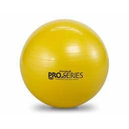 SWISS BALL THERABAND PRO SERIES SCP Yellow 45 cm