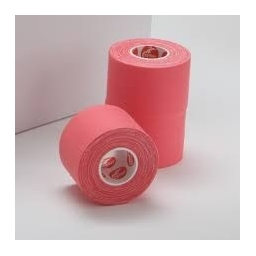 PACK 2 TAPES PINK - 3,8 cm x 9,14 m