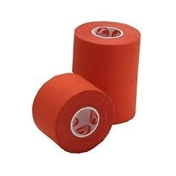 PACK 2 TAPES ORANGE - 3,8 cm x 9,14 m