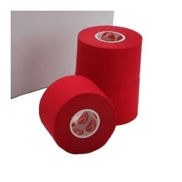 PACK 2 TAPES RED - 3,8 cm x 9,14 m
