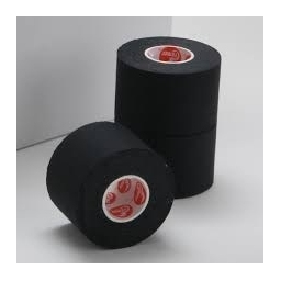 PACK 2 TAPES Black - 3,8 cm x 9,14 m