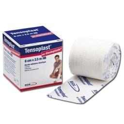 TENSOPLAST CLUB  8 cm - Carton de 40 rouleaux