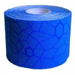 KINESIO TAPE BLUE - Roll 5 cm x 5 m