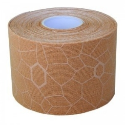 KINESIO TAPE BEIGE - Roll 5 cm x 5 m