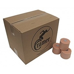 TAPE UNDERWRAP Beige - Case of 48 Rolls