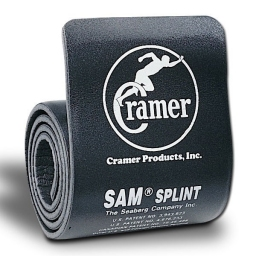 ATTELLE SAM SPLINT - 10 cm x 91 cm -