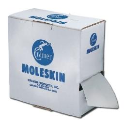MOLESKIN - 7,5 cm x 22,86 m