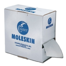 MOLESKIN -  5 cm x 22,86 m