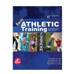 BASIC ATHLETIC TRAINING - 6 EME EDITION