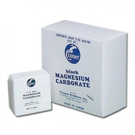 MAGNESIE - Carton de 6 boîtes de 8 pains : 48 pains de 50 g