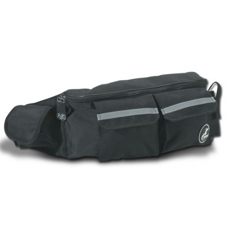 AT 273 CRAMER DELUXE FANNY PACK - Empty
