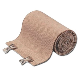 KNIT ELASTIC WRAP 10 cm x 9,1 m - Box of 6