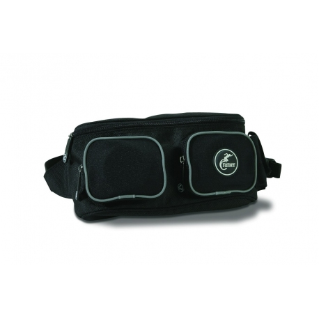 AT 166 FANNY PACK - Black - Empty