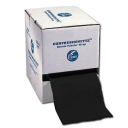 COMPRESSIONETTE BLACK - 7,6 cm x 10 m