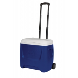 ICE COOLER WITH WHEELS (26 L)   47 x 34 x 41 cm
