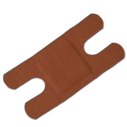 KNUCKLE - 3,75 cm x 7,5 cm - Box of 100