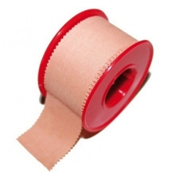 PLASTER- Roll of 2,5 cm x 5 m