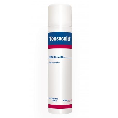 TENSOCOLD SPRAY 400 ml BSN